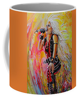 Doro Pesch Coffee Mug