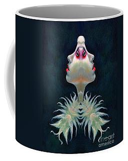 Double Faced Coffee Mug