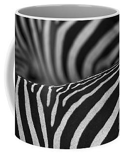 Double Vision... Coffee Mug