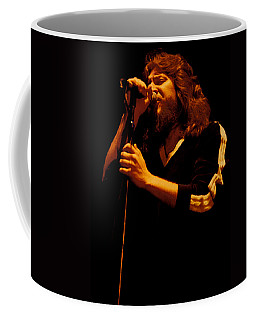 Doug Gray Of The Marshall Tucker Band At The Cow Palace Coffee Mug