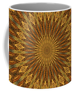 Coffee Mug featuring the photograph Down Home by Geraldine DeBoer