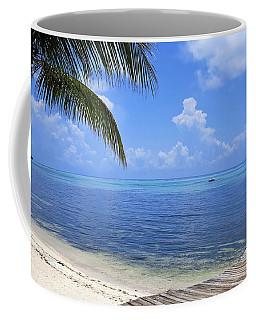 Down Island Coffee Mug