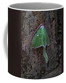 Down On The Corner Coffee Mug