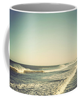 Down The Shore - Seaside Heights Jersey Shore Vintage Coffee Mug