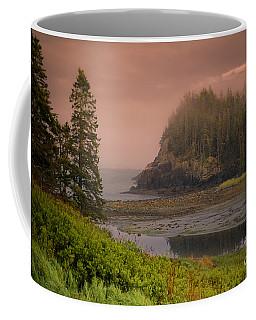 Downeast Coast Coffee Mug