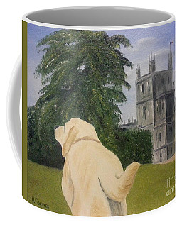 Downton Abbey Coffee Mug