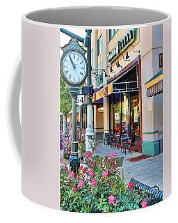 Downtown Bowling Green Coffee Mug