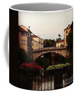 Downtown Vicenza Coffee Mug