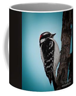 Downy Coffee Mug