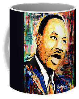 Dr. Martin Luther King Jr Coffee Mug