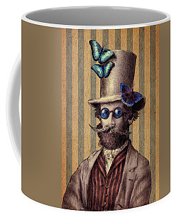 Dr. Popinjay Coffee Mug
