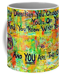 Dr. Suess Coffee Mug