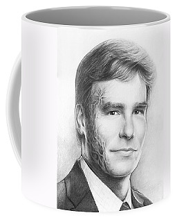 Dr. Wilson - House Md Coffee Mug