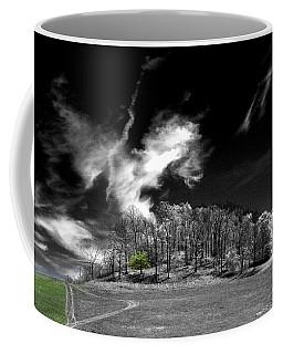 Dragon Cloud Coffee Mug