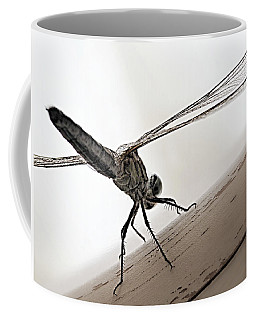 Dragon Of The Air  Coffee Mug by Micki Findlay