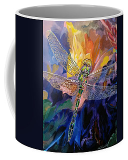 Dragon Summer Coffee Mug