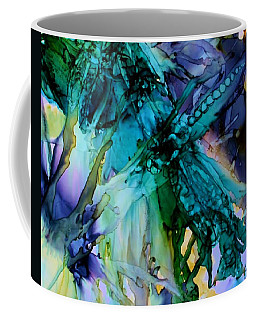 Dragonfly Dreamin Coffee Mug
