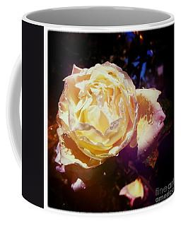 Dramatic Rose Coffee Mug