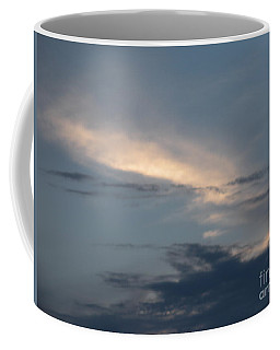 Dramatic Skyline Coffee Mug