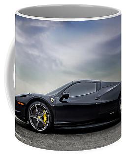 Dream #458 Coffee Mug