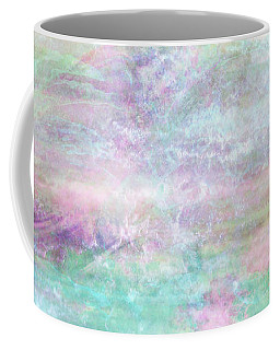Dream - Abstract Art Coffee Mug