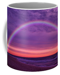 Dream Along The Ocean Coffee Mug