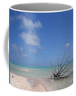 Dream Atoll  Coffee Mug