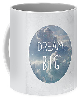 Cloud Coffee Mugs