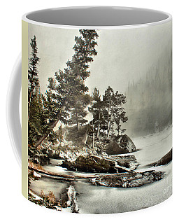 Dream Blizzard Coffee Mug