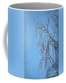 Dream Blue Coffee Mug