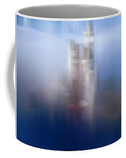 Dream Castle I Coffee Mug