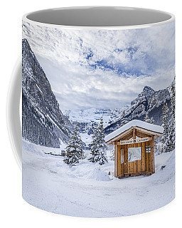 Dream Factor Coffee Mug