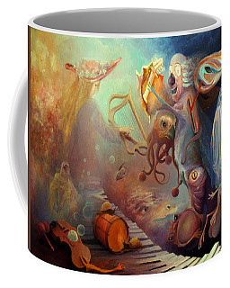 Dream Immersion Coffee Mug