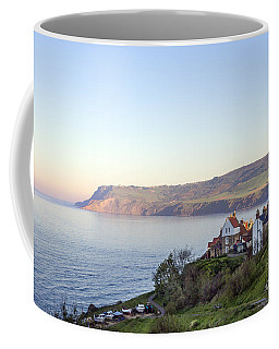 Dream In The Boundary Waters Coffee Mug