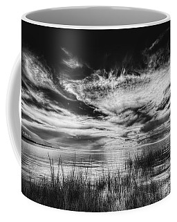 Dream Of Better Days-bw Coffee Mug