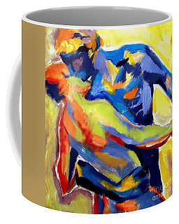 Dream Of Love Coffee Mug