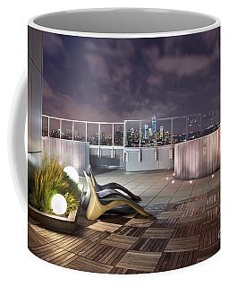 Dream On Until Tomorrow Coffee Mug