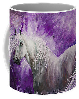 Dream Stallion Coffee Mug