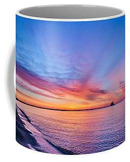 Dreamer's Dawn Coffee Mug