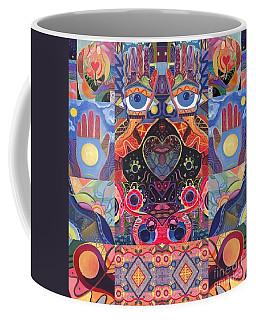 Dreaming Is Free Coffee Mug by Helena Tiainen