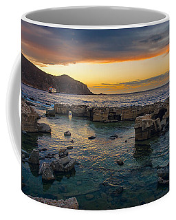 Dreaming Sunset Coffee Mug