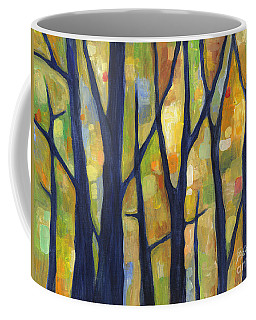 Dreaming Trees 2 Coffee Mug