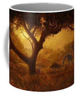 Dreamland Coffee Mug