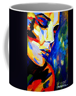 Dreams And Desires Coffee Mug