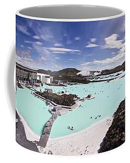 Dreamstate Coffee Mug