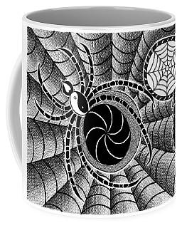 Dreamweaver Coffee Mug