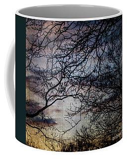 Dreamy 2 Coffee Mug