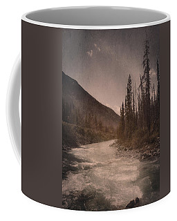 Dreamy River Coffee Mug