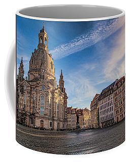 Dresden Frauenkirche Coffee Mug