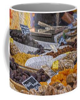 Dried Fruits Coffee Mug